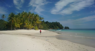 Isla Coibita