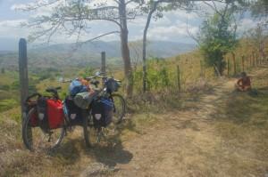 Go explore on your bikes!