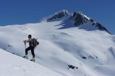 Mt. Breakenridge