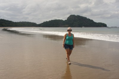 Nicaragua: A Test in Attachment and Other Such Adventures