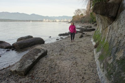'Vancouver's Secret Beach'