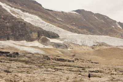 The Iceline Trail, Yoho National Park