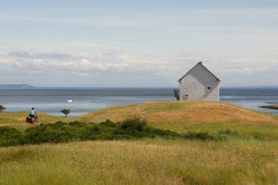 East Point - Saturna Island