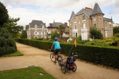 Beautiful Rennes